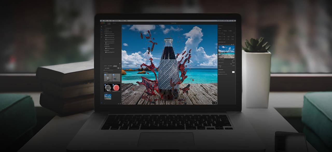 Adobe Project Felix