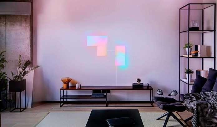 Lifx tile lilluminazione smart componibile 01building
