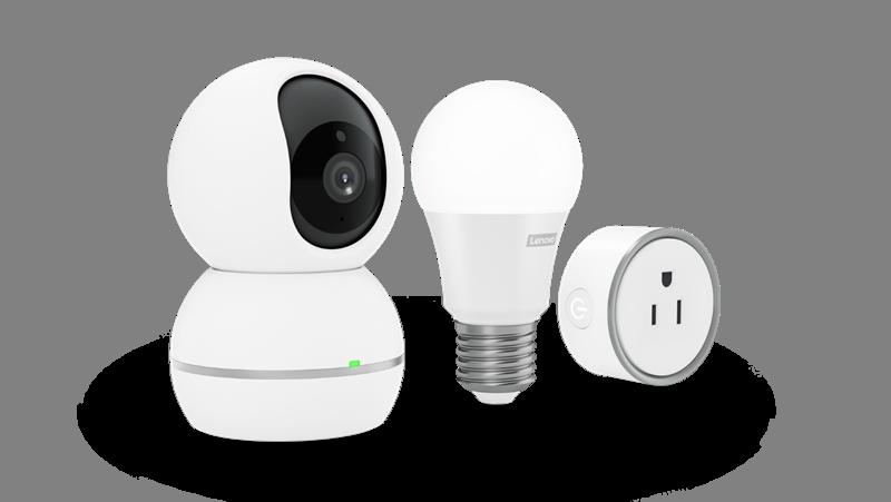Lenovo Smart Home Essentials
