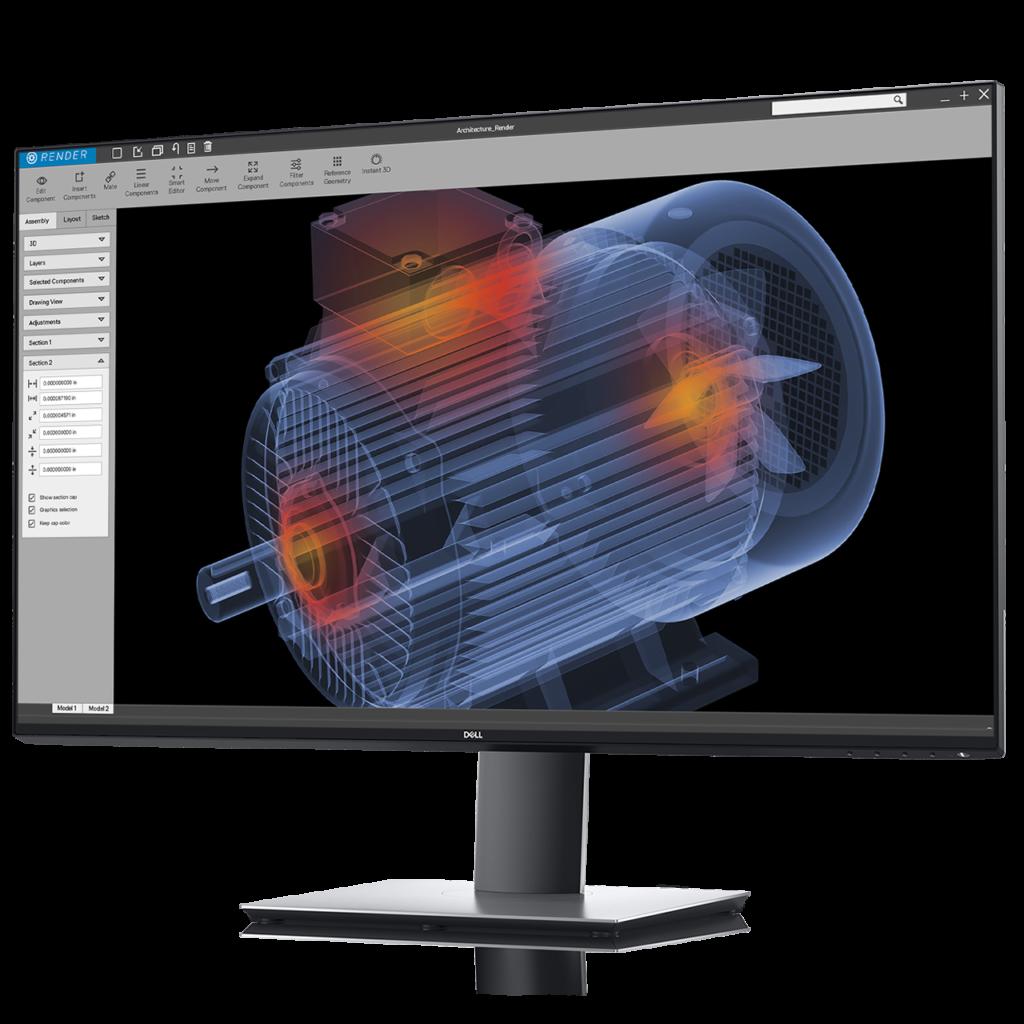 Dell UltraSharp