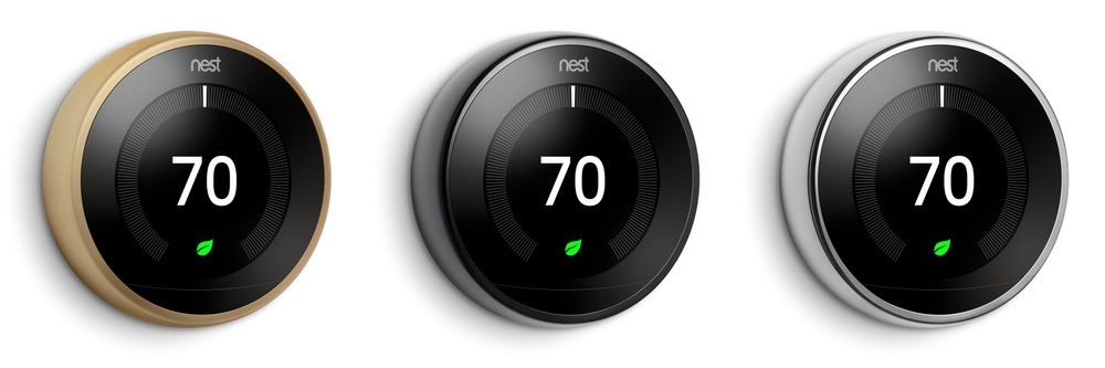 casa connessa Google Home Nest
