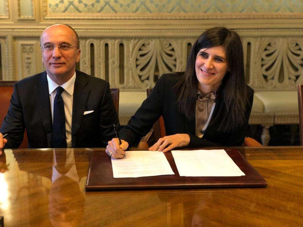 A Torino la smart city nasce dalle competenze sulla sicurezza