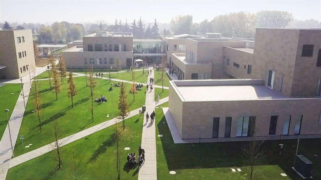 Il progetto Bim di Humanitas University Campus