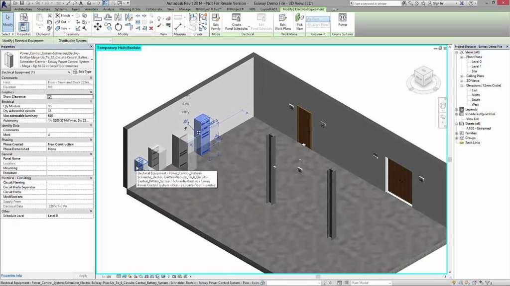 oggetti autodesk