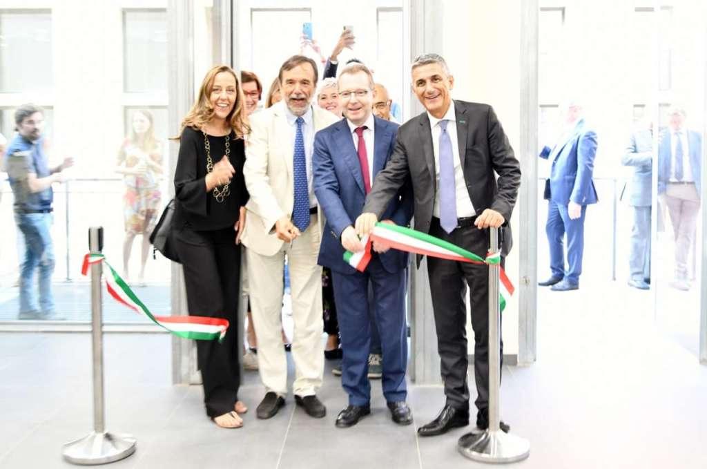 First Lab: nasce a Firenze il laboratorio della smart city
