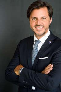 Dario Castiglia, Ceo di ReMax