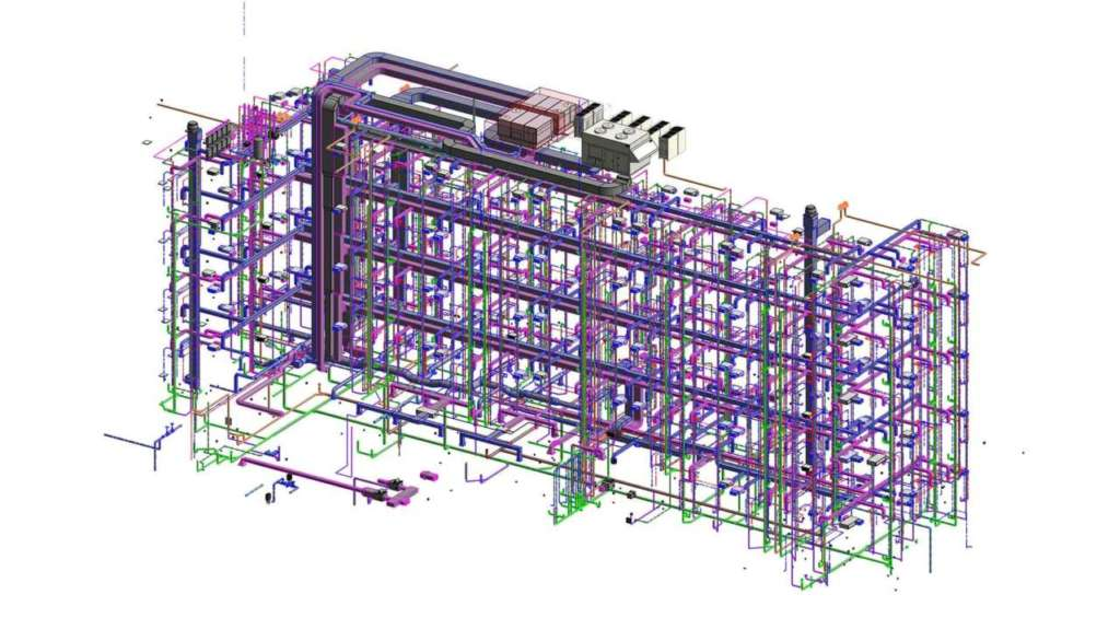 Building Energy Modeling