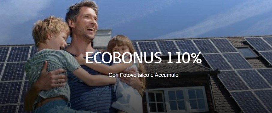 Ecobonus 110%: Eaton vara un nuovo partner program