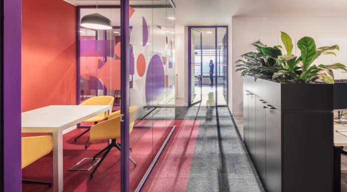 Tecnologia e design degli spazi di lavoro, analisi del cambiamento