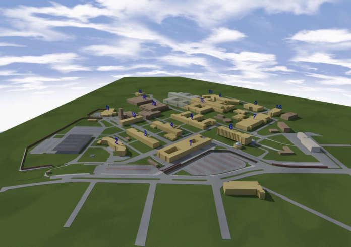 Azienda Sanitaria Universitaria Friuli Centrale