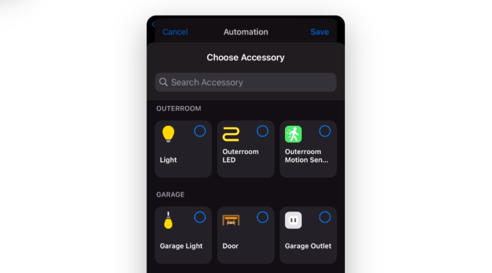 Home Plus 5 Apple HomeKit