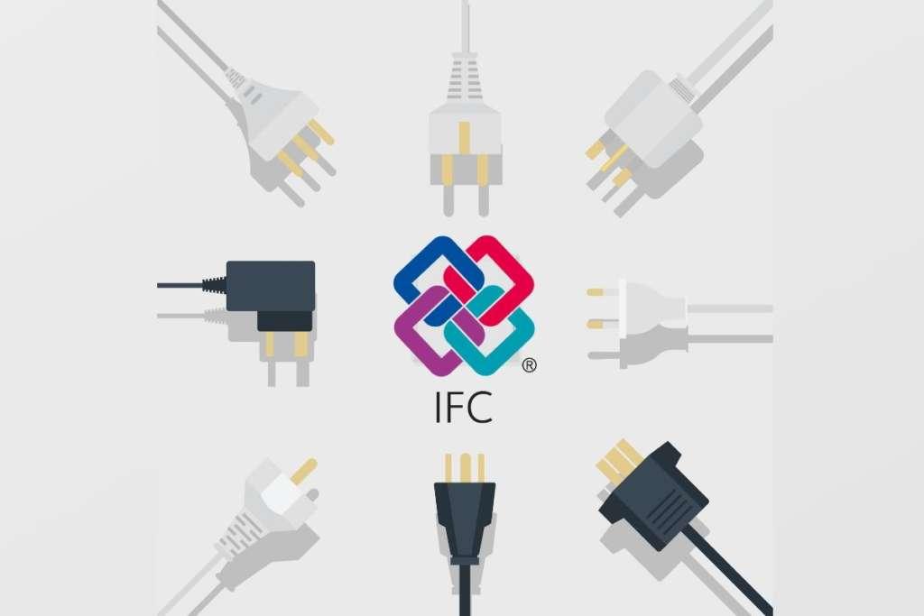 standard IFC-COBie