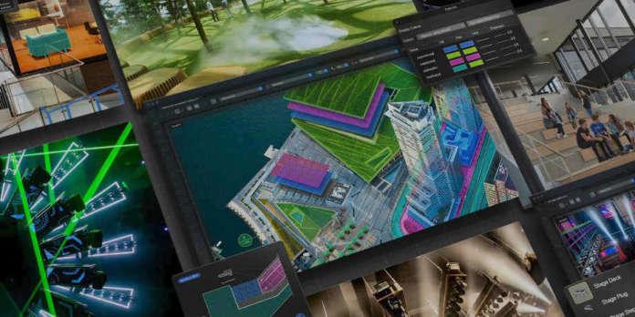 Vectorworks 2022